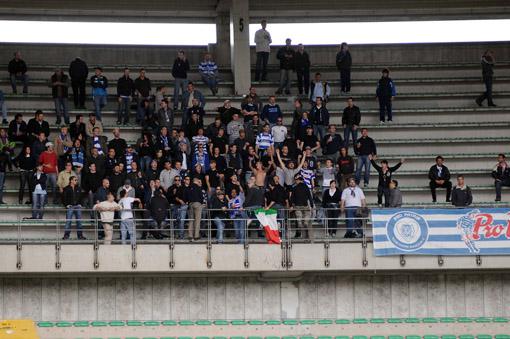 Le Mouvement Ultra en Italie - Page 40 Verona-pro-pout-ultras1